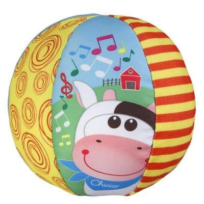 כדור משחק מוזיקלי – Musical Ball Toy