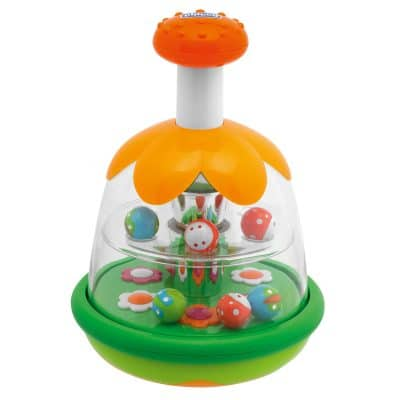 משחק מסתובב – Rainbow Spinner