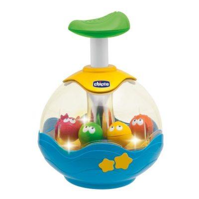 משחק אקווריום מסתובב – Aquarium Spinner