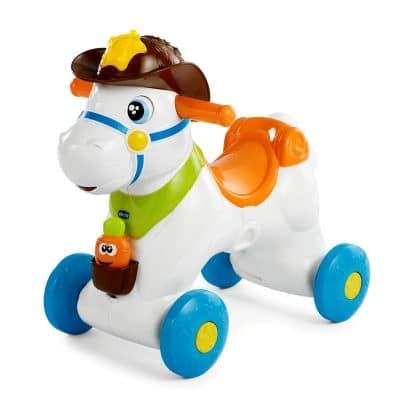 סוס נדנדה/בימבה רודאו – Baby Rodeo
