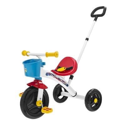 תלת אופן 2 ב-1 – Toy U-Go Trike