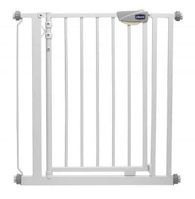שער מתכת – Nightlight Door Gate