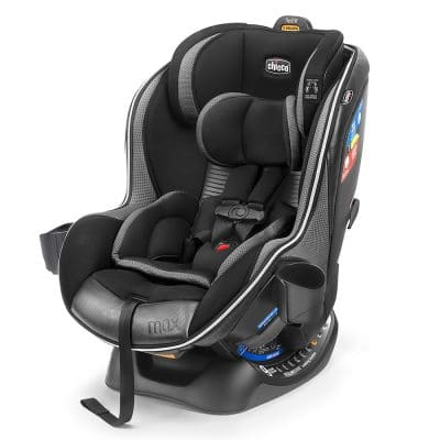 כיסא בטיחות נקסטפיט זיפ מקס – NextFit Zip Max