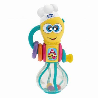 רעשן בייבי שף – Chicco Gioco Baby Chef