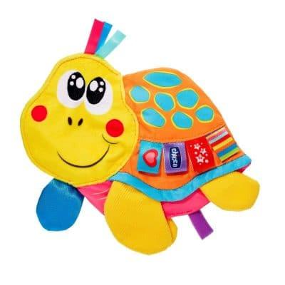 צב צבעוני מחייך – Toy Molly Cuddly Turdle