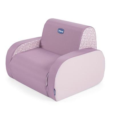 ספונת נפתחת לילדים – Twist Baby Armchair