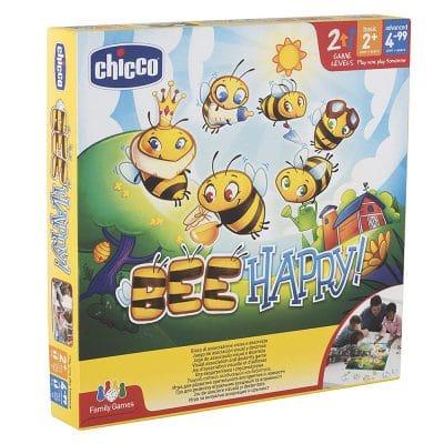 משחק קופסא דבורה מאושרת – Bee Happy