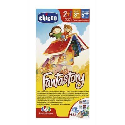 משחק קופסא סיפור פנטזיה – Fantastory