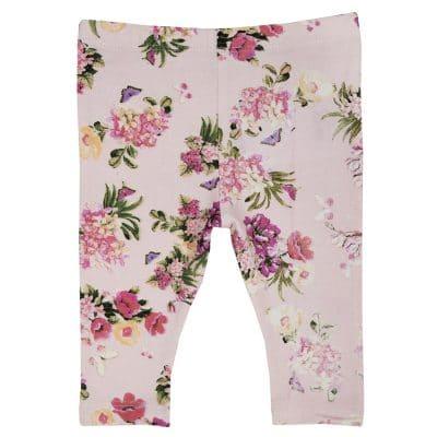 מכנסי טיץ ארוכים- (09025764-015)