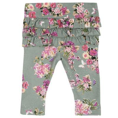 מכנסי טיץ ארוכים- (09025764-056)
