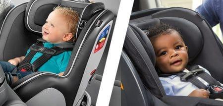 סלקל או כיסא בטיחות מגיל לידה – איך בוחרים?