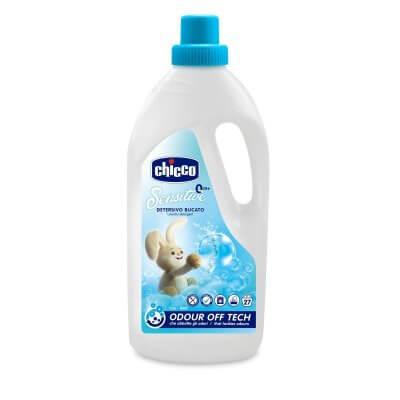 נוזל כביסה לתינוק 1.5 ליטר – Laundry Detergent 1.5 Lit Cluster
