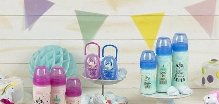 בקבוקי תינוקות מומלצים 2020
