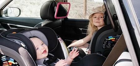 כיסאות בטיחות מומלצים לרכב 2020