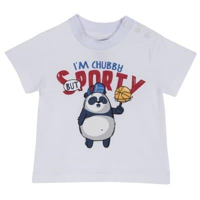 חולצה קצרה – (09006571-033)