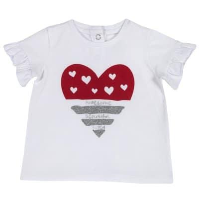 חולצה קצרה – (09006611-033)