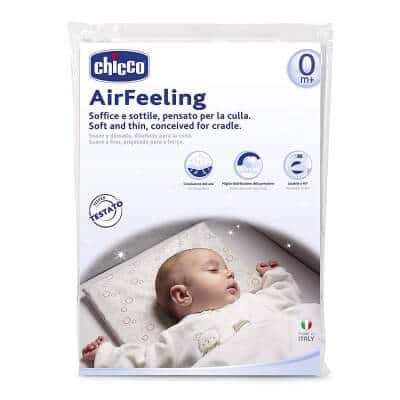 כרית נושמת אייר פילינג – Cushion for Cot Airfeeling
