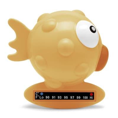 מדחום אמבטיה דג – Bath Thermometer Fish