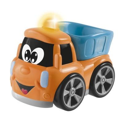 משאית משחק – Gioco Builders Trucky
