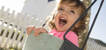 איך לשמור על בריאות השיניים של ילדכם?