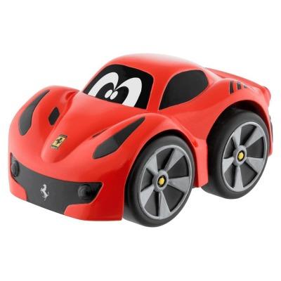 מכונית מיני טוברו פרארי – Toy Mini Turbo Touch Ferrari F12 Tdf