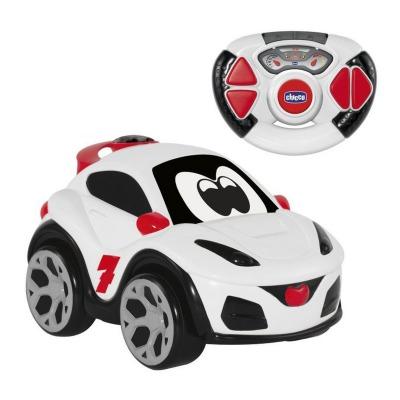 מכונית רוקט קרוסאובר + שלט – Toy Rocket The Crossover RC