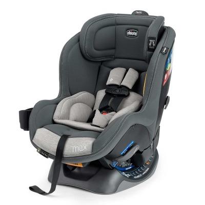 כיסא בטיחות נקסטפיט מקס קלירטקס – ™Nextfit Max Cleartex