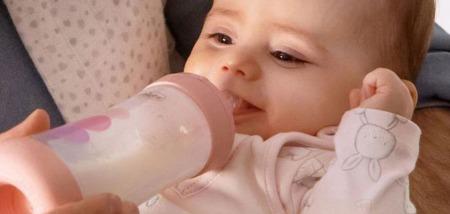 בתיאבון! מה שחשוב לדעת הזנת תינוקות ופעוטות