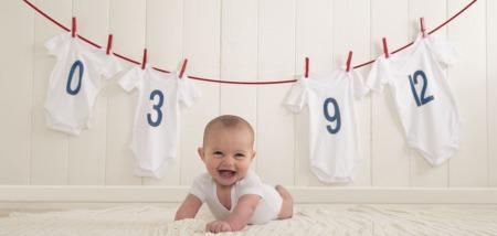 """רק שלא תגיעו למצב """"סחיטה"""" – על כביסה של בגדי תינוקות"""